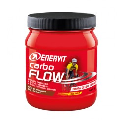 ENERVIT CARBO FLOW 400g Cacao