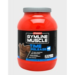 GYMLINE MUSCLE TIME RELEASE 4 - 800 g